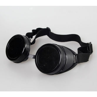 Cyber- Brille POIZEN INDUSTRIES - Goggle CG2, POIZEN INDUSTRIES