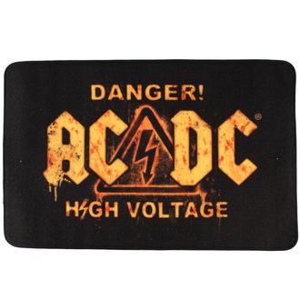 Fußmatte  AC/DC - Danger! - ROCKBITES, Rockbites, AC-DC