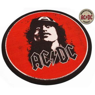 Fußmatte  AC/DC - Face - ROCKBITES, Rockbites, AC-DC