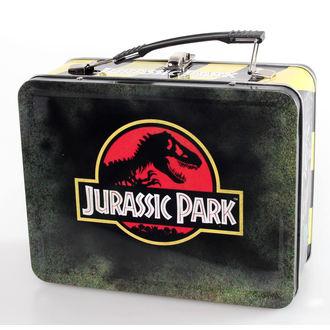 Handkoffer/Brotdose  Jurassic Park - Tin Tote, NNM, Jurassic Park