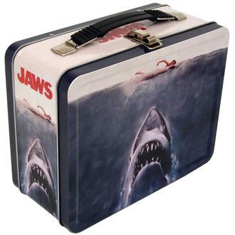 Handkoffer/Brotdose  Jaws (Der weiße Hai) , NNM, Der weiße Hai