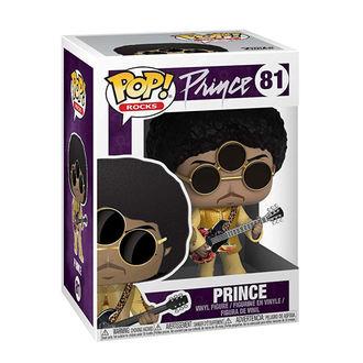 Karikatur Figur Prince - POP! - 3rd Eye Girl, POP