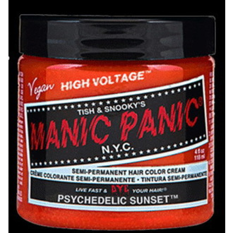 Haarfarbe MANIC PANIC - Psychedelich Sunset