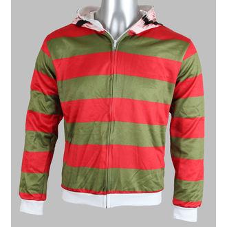 Kostüm (Hoodie) Noční Alptraum von Elm Street - Freddy Krueger, NNM, Nightmare - Mörderische Träume
