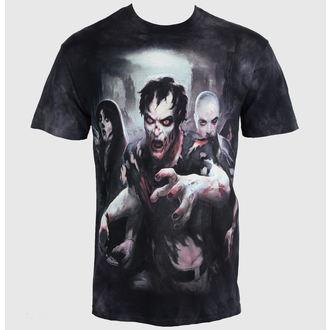 Herren T-Shirt MOUNTAIN - Zombie Apocalypse, MOUNTAIN