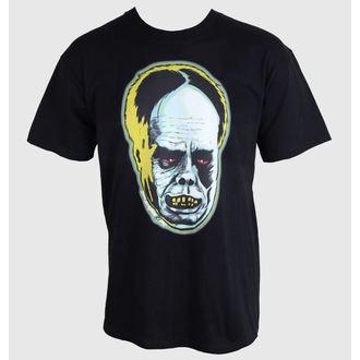 Herren T-Shirt Lowbrow, BLACK MARKET
