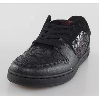 Herren Schuhe ETNIES - Metall Mulisha Verano 597, METAL MULISHA