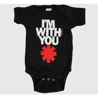 Baby Body  Red Hot Chili Peppers - IWY Asterisk - BRAVADO, BRAVADO, Red Hot Chili Peppers