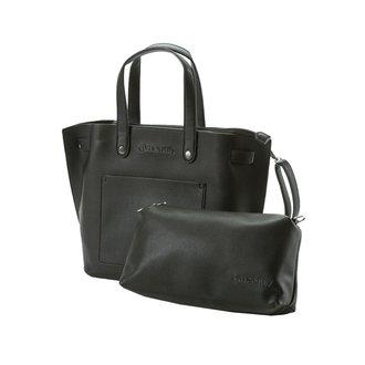 kabelka (taška) MEATFLY - Alma - Black, MEATFLY