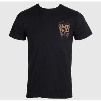 Herren T-Shirt   BLACK MARKET - Ian McNiel - American Iron, BLACK MARKET