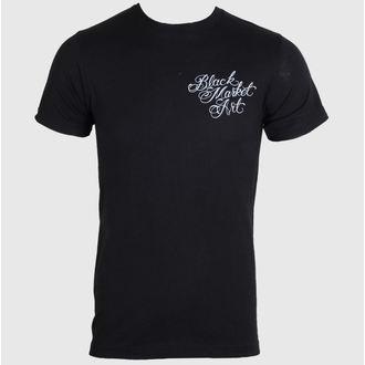Herren T-Shirt   BLACK MARKET - Adi - Deathride, BLACK MARKET