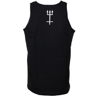 Herren Tanktop CVLT NATION - Antichrist - Black, CVLT NATION