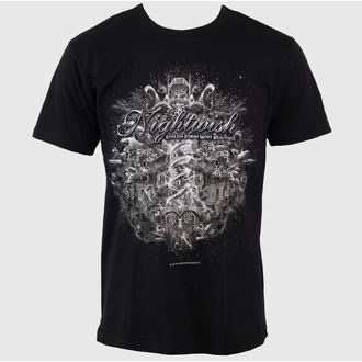 Herren T-Shirt   Nightwish - Endless Forms Most Beautiful - NUCLEAR BLAST, NUCLEAR BLAST, Nightwish