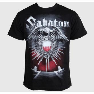Herren T-Shirt   Sabaton - Poland - CARTON, CARTON, Sabaton