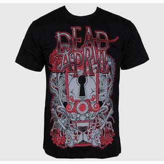 Herren T-Shirt   Dead By April - Keyhole - CARTON, CARTON, Dead By April