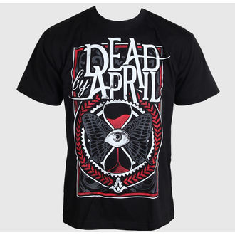 Herren T-Shirt   Dead By April - Butterfly - CARTON, CARTON, Dead By April