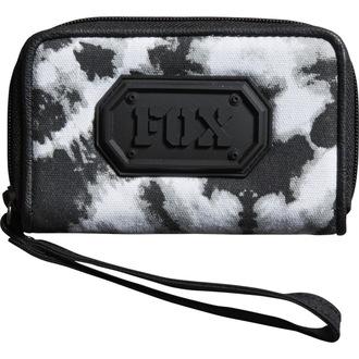 Geldbörse FOX - Free Fallin - Black, FOX