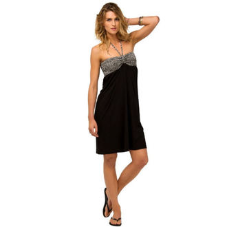 Damen Kleid  PROTEST - Tiba - True Black, PROTEST
