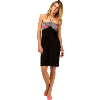 Damen Kleid  PROTEST - Jeane - True Black, PROTEST