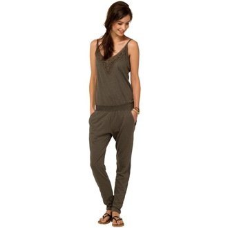 Damen Overall  PROTEST - Marvel - Grey Green, PROTEST