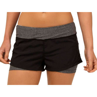Damen Shorts  PROTEST - Acle - True Black, PROTEST