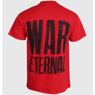 Herren T-Shirt   Arch Enemy - Symbol - Red - RAZAMATAZ, RAZAMATAZ, Arch Enemy