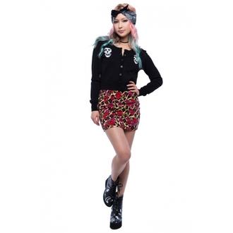 Damen Pulli  IRON FIST - Misfits - Black, IRON FIST, Misfits