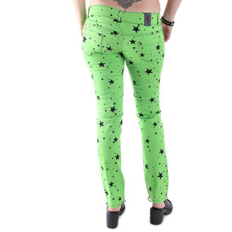 Damen Hose  3RDAND56th - Lime, 3RDAND56th
