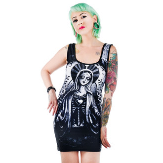 Damen Kleid   TOO FAST - Zombie Mary, TOO FAST