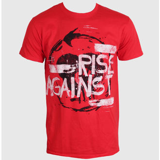 Herren T-Shirt   Rise Against - Free Rise 2 - PLASTIC HEAD, PLASTIC HEAD, Rise Against