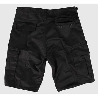 Herren Shorts  US BDU - Black, MMB