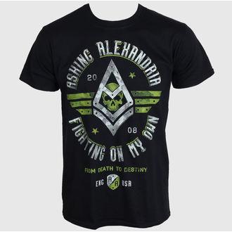 Herren T-Shirt   Asking Alexandria - Fight - PLASTIC HEAD, PLASTIC HEAD, Asking Alexandria