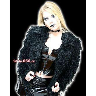 Damen Jacke BAT ATTACK - Black, BAT ATTACK