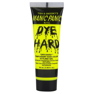 Haargel  Haarfarbe (Styling Gel)  MANIC PANIC, MANIC PANIC