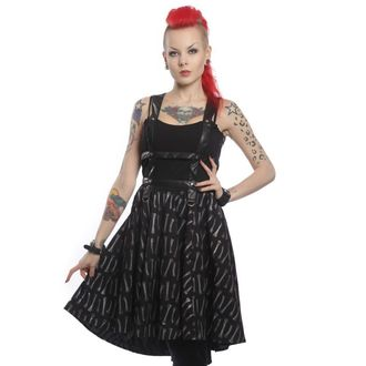 Damen Kleid  VIXXSIN - Bone Garden Srap, VIXXSIN