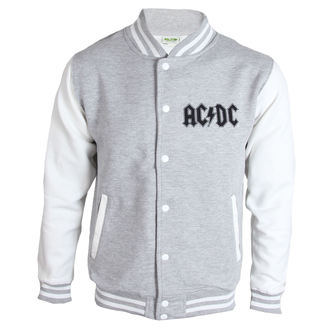 Herren Sweatjacke AC/DC - For Thise About To Rock - PLASTIC HEAD, PLASTIC HEAD, AC-DC