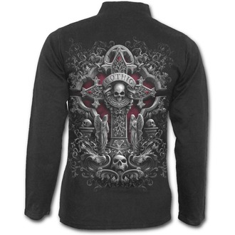 Damen Pulli SPIRAL - In Goth We Trust, SPIRAL