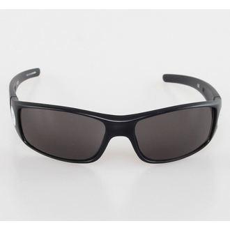 Sonnenbrille Metall-Kids - Metall Kid - Glossy Black, Metal-Kids
