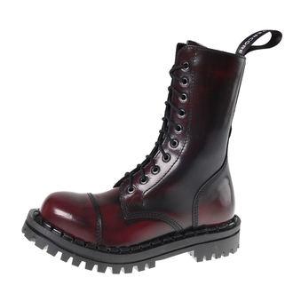 Schuhe ALTER CORE - 10-Loch - Burgundy Rub-Off 351