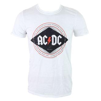 Herren T-Shirt  AC/DC - Diamond - LIVE NATION, LIVE NATION, AC-DC