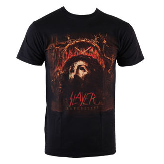 Herren T-Shirt  Slayer - Repentless - Blk - ROCK OFF, ROCK OFF, Slayer