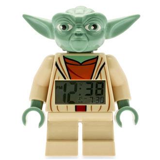 Wecker Lego Star Wars - Yoda, NNM
