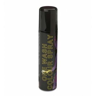 Spray  Haarfarbe (farbig) - Black, STAR GAZER