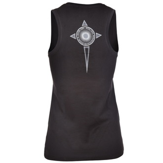 Damen T-Shirt  Therion - Nunc - CARTON - KDTT_642