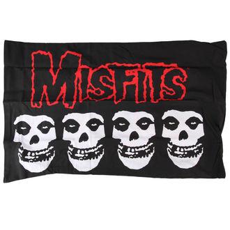 Kissenbezug Misfits - Logo & Skulls, C&D VISIONARY, Misfits