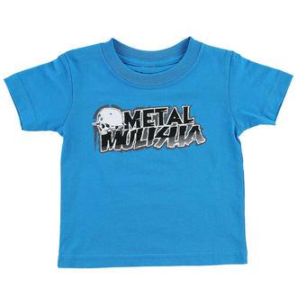 Kinder T-Shirt  METAL MULISHA - Iconic Infants, METAL MULISHA