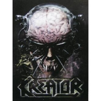 Fahne Kreator - Enemy Of God, HEART ROCK, Kreator