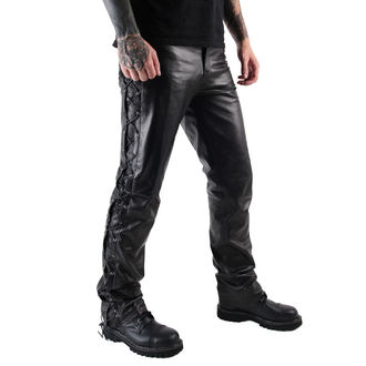 Herren Hose OSX - Out-Law - Black, OSX