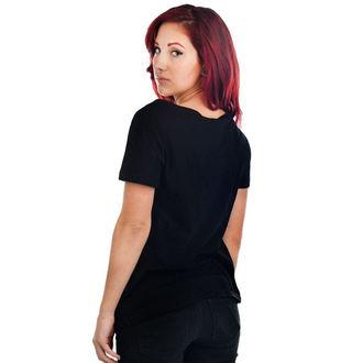 Damen T-Shirt  TOO FAST - Elements, TOO FAST