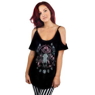 Damen T-Shirt  (Top) TOO FAST - Cosmic Cow, TOO FAST